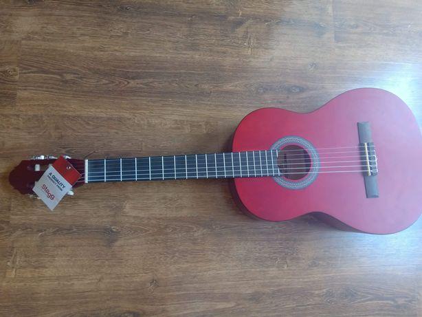 Gitara klasyczna STAGG (NOWA)