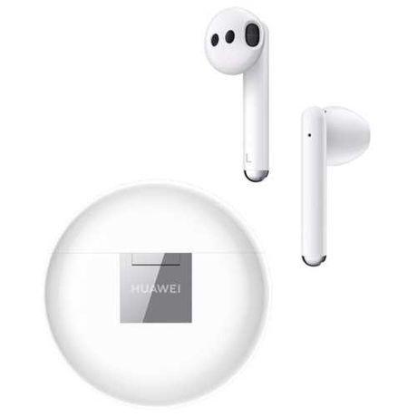 Nowe słuchawki Huawei FreeBuds 3
