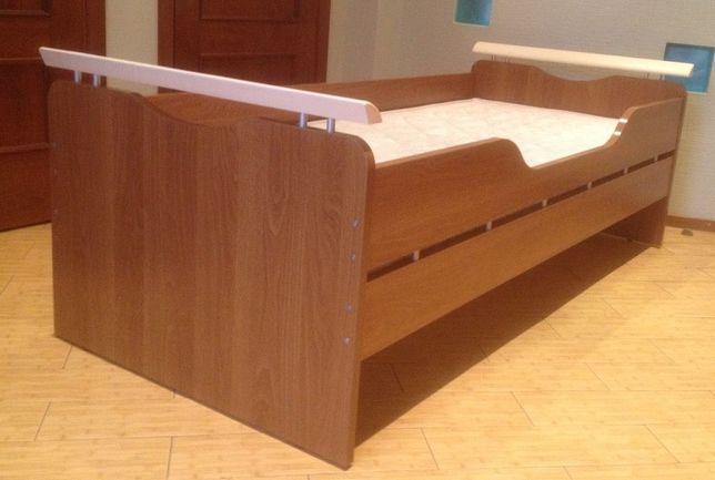 Детская/подростковая кровать с матрасом