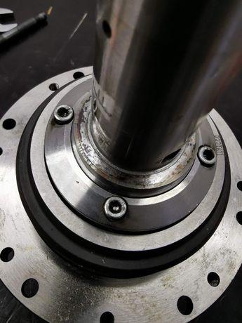 Naprawa i budowa form dorabianie części do maszyn w całym zakresie
