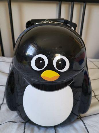Plecak CUTIES AND PALS pingwin