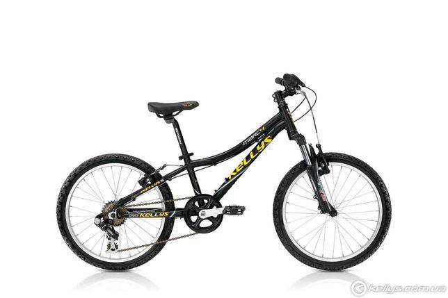 Велосипед Kellys MARK4