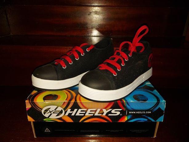 Tenis com rodinhas (patins) n°38