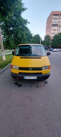 Volkswagen T4.  .