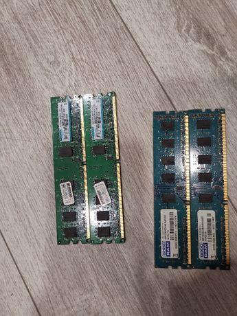 Ram DDR3 GR 1333 2x 2GB 4GB