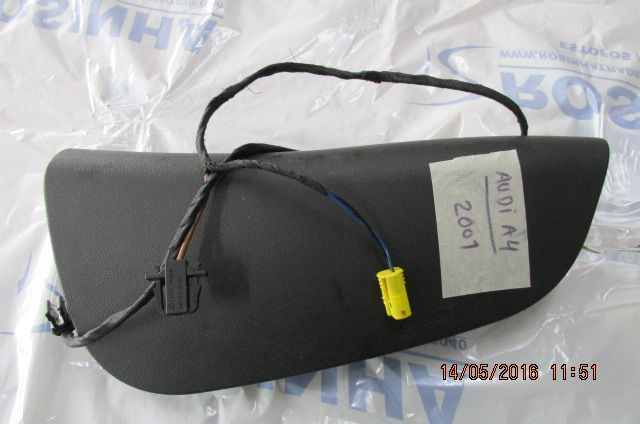 Airbag banco pendura Audi A4 2001