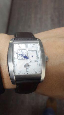 Часы фирменные с автоподзаводом Ориент ETAB-AO CS Orient