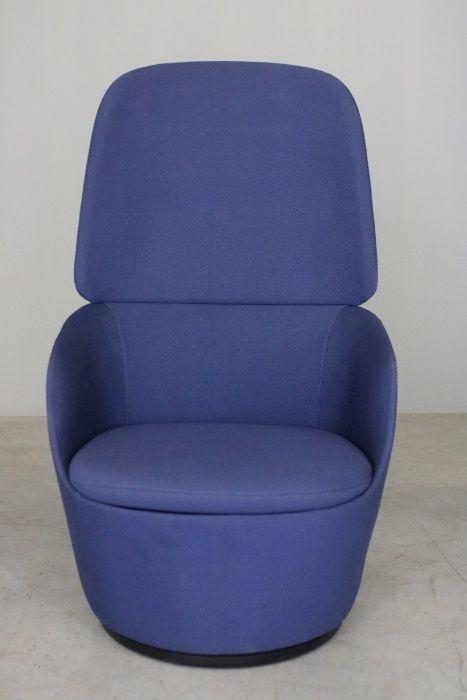 Cadeira Claesson & Koivisto & Rune, modelo Radar