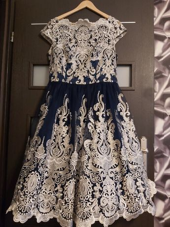 Chichi london sukienka L na wesele komunię