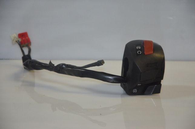 Przełącznik prawy KTM DUKE 125 390