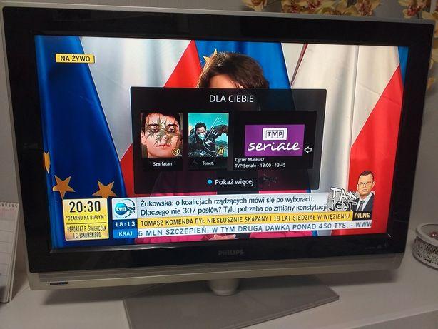 Telewizor Philips 32 cale, LCD, Pixel Plus HD