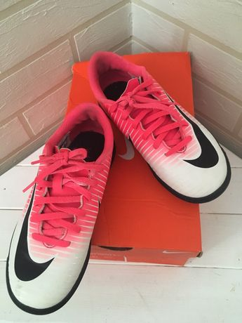 Turfy Nike JR Mercurialx