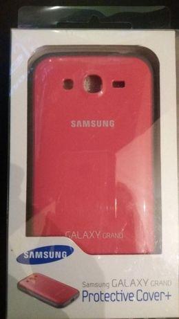 Capa telemóvel Samsung grand neo