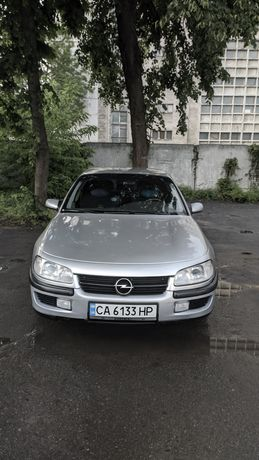 Opel omega B 1998 на газу 3850$