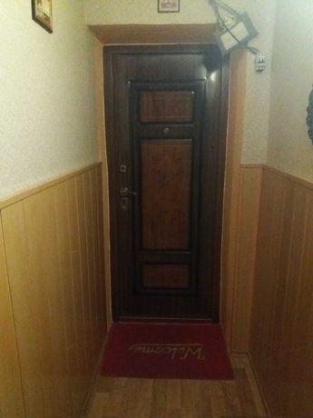 Продам 3 х комнатную квартиру в с.Васильковском с гаражом