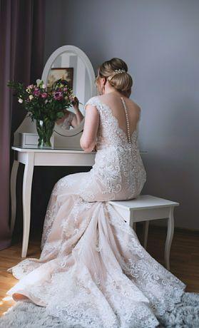 suknia ślubna Tesoro LUARCA