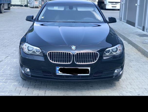 Продам бампер BMW f10 + Туманки