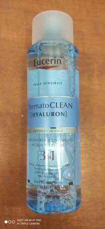 Eucerin мицелярная вода для чувствительной кожи