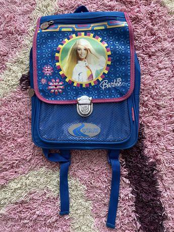 Plecak Barbie dla dziewczynki