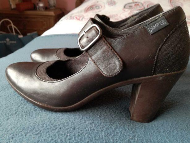Sapatos Camper (PREÇO FINAL)