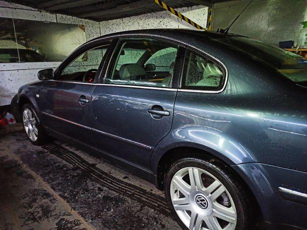 Felgi Phoenix VW Passat B5 5x112 VAG