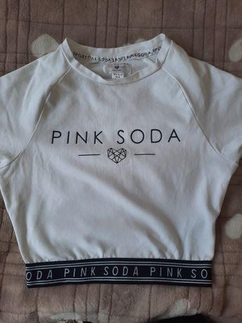 Топ pink soda оригінал