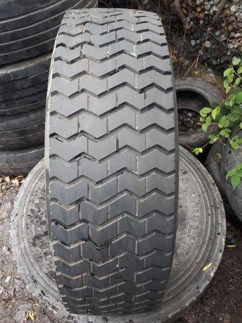 Склад шини резина 225/75R17.5 Bridgestone M729 (Наварка-нарізка)