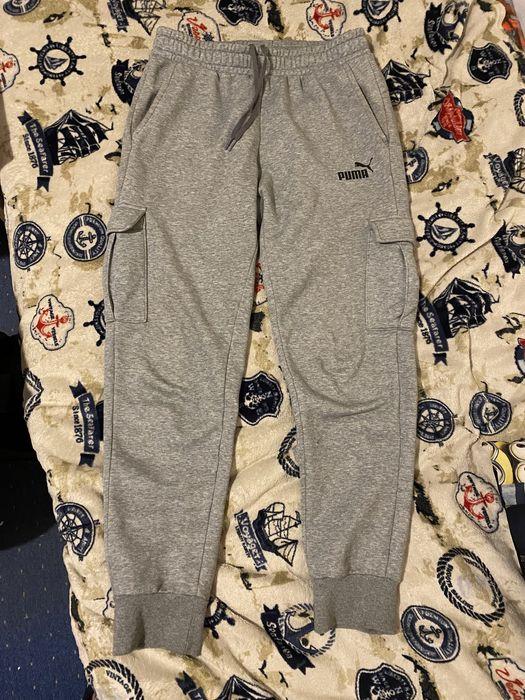 Спортивные штаны Puma nike adidas Чернигов - изображение 1