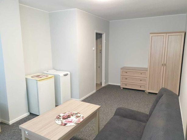 Mieszkanie na wynajem w centrum Wrocławia