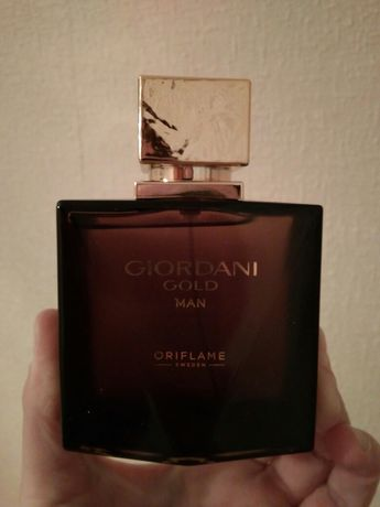 Чоловіча туалетна вода Giordani Gold Man