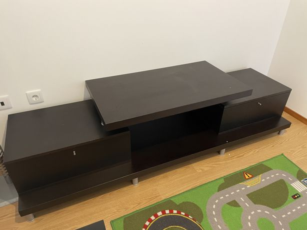 Movel TV, ideal para jogar ou ate para sistema de som