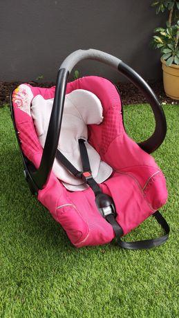 Cadeira Ovo Bebé Confort Creatis Fix