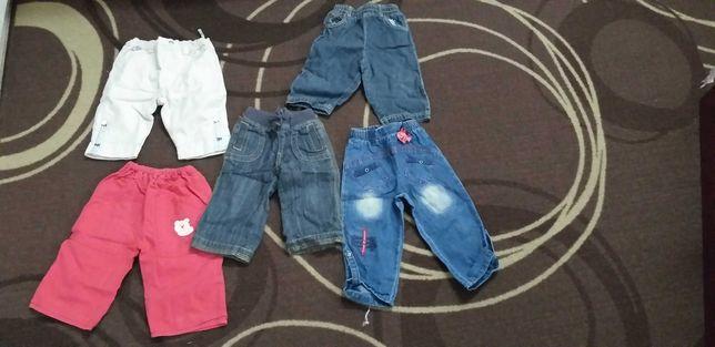 calças menino 12 meses (1 ano)