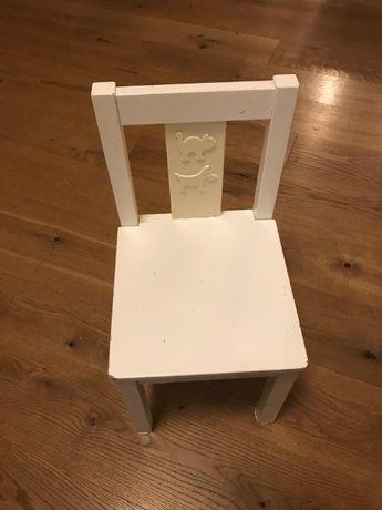 Ikea Kritter - cena za 2 krzesełka