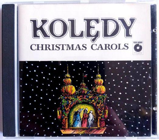 Zespol Pieśni I Tańca Mazowsze I Śląsk Kolędy Christmas Carols 1990r