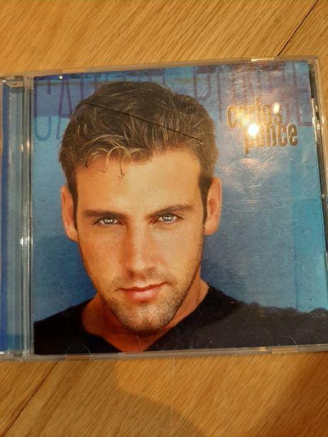 "Carlos Ponce CD ""Carlos Ponce"""
