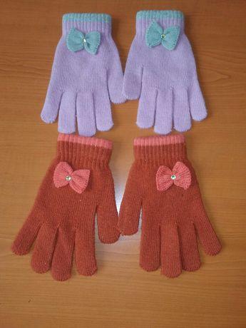 Рукавички, перчатки теплі для підлітка