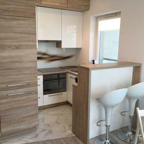 3 pokoje Albatross Przymorze OBC Alchemia Three-roomed apartment