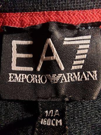 Casaco Armani de algodão T:14