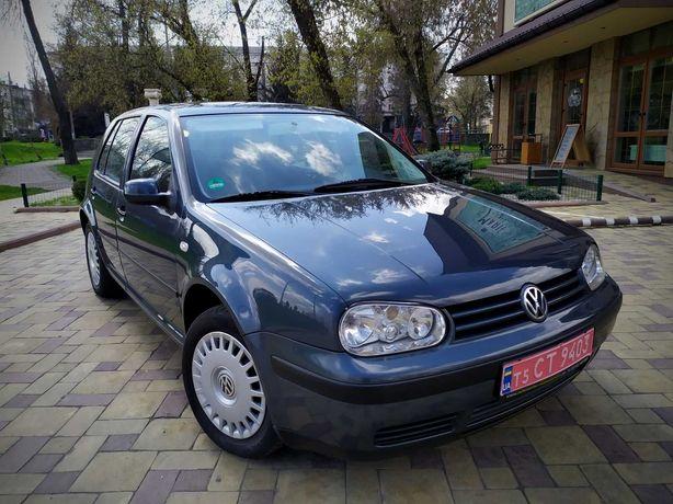 Volkswagen Golf IV 2002 Без Підкрасів!
