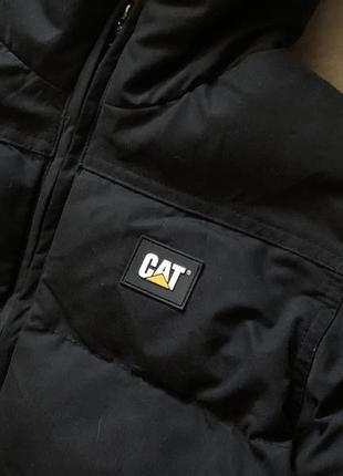Куртка CAT зима 3 года