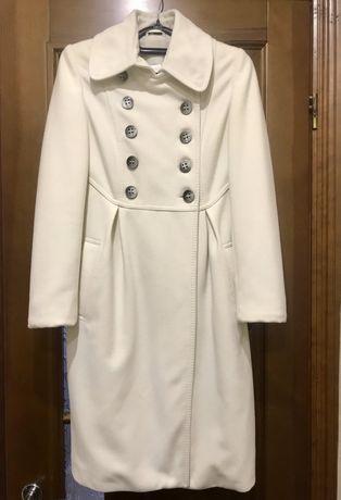 Пальто кашемірове, верхній одяг