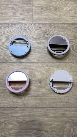 Продам селфи кольцо для Телефона