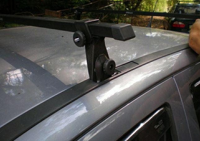 Багажник на крышу Audi Mazda BMW Fiat Honda Toyota Opel Suzuki итд