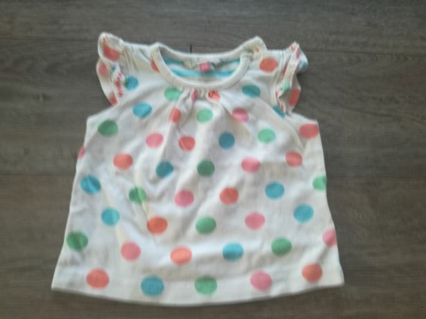 Bluzeczka dla dIewczynki 62-68