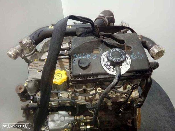 Motor Chrysler Grand Voyager 2.5 TD Do Ano 1999