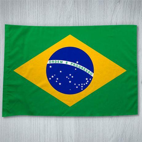 Bandeira do Brasil ou outra qualquer a escolha-Bandeira personalizada