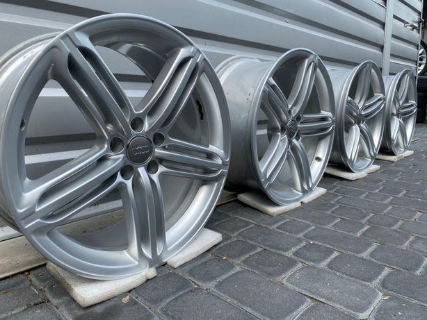 "Oryginalne Felgi Audi 19"" POMPEI A4 A5 A6 A7 A8 Q3 Q5 Q7"
