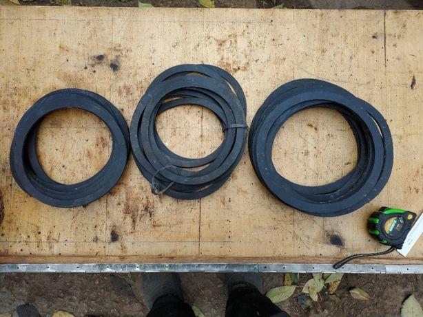 Продам резиновые уплотнительные кольца/прокладки 27 штук за 100 гривен
