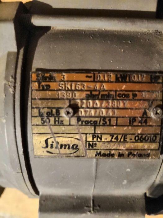 Silnik elektryczny Blachownia - image 1